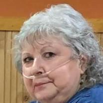 Susan Cavendish Godfrey