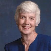 Evelyn Marie Martin