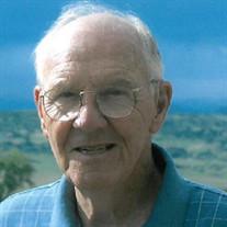 Ralph M. Irvin