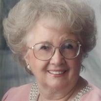 Eunice Krohn Van Zandt