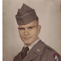 Lincoln W. Marincic