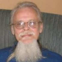 Mr. Dennis George McClaran