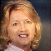 """Deborah """"Debbie"""" Tate Lewis"""