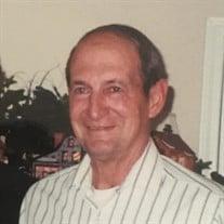 Jerry Ethridge