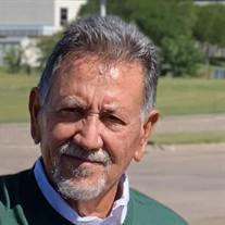 Martin Lopez Sanchez