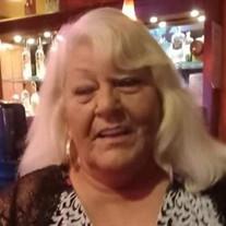 Bonnie Jean Robertson