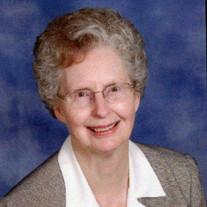 Mrs. Jean Dodgen Ashley