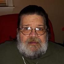 "Walter ""Wally"" Alan Wendt Sr."