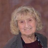 Susan Christine Sanderson
