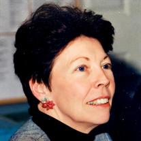 Jean Elizabeth Morris