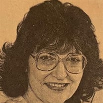 """Carrie """"Laverne"""" Moore"""