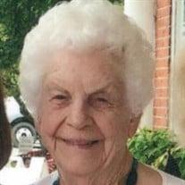 Marjorie Tapp
