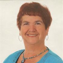 Mary Elizabeth LeMay