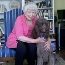 Marian Ellen Patterson
