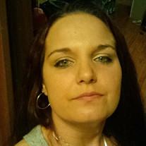 Melissa Ann Cottle Hernandez