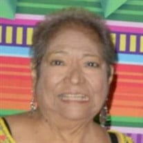 Yolanda G. Garza