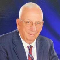 Kenneth Oscar Paul