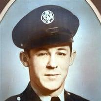 Mr. George T. Waldrop