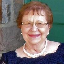 Martha Ann Forsyth