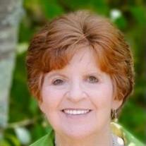 Ms. Patricia Lafoon