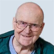 Mr. Lloyd Oliver Minear