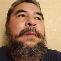 Francisco Neftali Hernandez