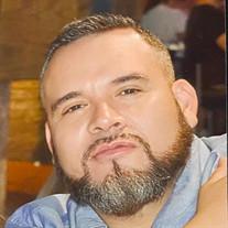 Orlando Rangel
