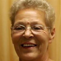 Patricia Ann Bourgeois DeMoll