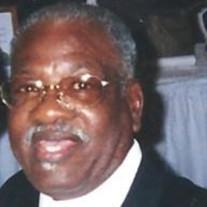 Rufus Scott Jr