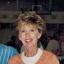 Mrs. Reba Lee Johnson Currie