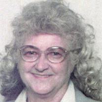 Freda Gay Phillips