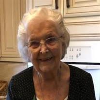Doris M. Knapp