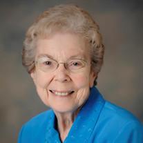 Sr. Mary Paul (Marian) Thetreau , OSF