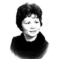 Shirley Ann Hyatt