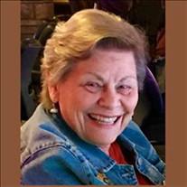 Rosemary Catron