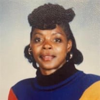 Ms. Jennell Herron