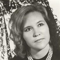 Martha Madrid