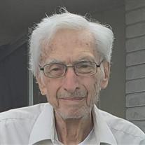 Frank Willard Burkett Jr.