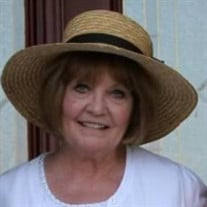Carolyn Ann (Ritter) Wheelock