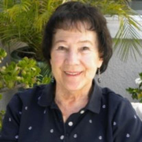 Judith Lee Griswold