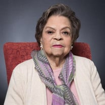 Josefa A. Gonzalez