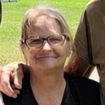 Mrs Peggy Fowler Haddox
