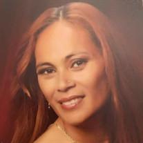 Joanne Kapisi Toluao