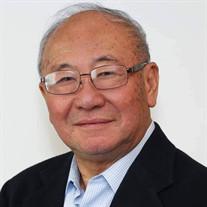 Daniel H.M. Chan