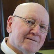 Edward Robert Szegedy