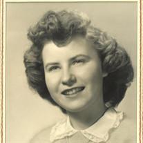 Lois Hague