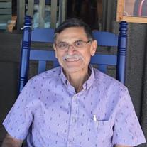 Mr. Raul Teran