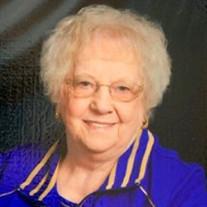 Ramona Yvonne Anderson