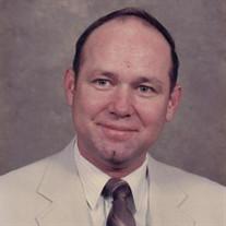 """Dennis """"Butch"""" Crady"""