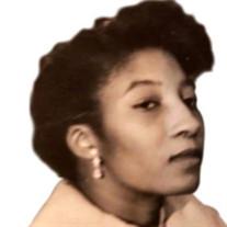 Joyce Patricia Tarver